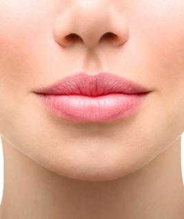 Lippenpigmentierung Glamour Permanent