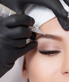 Permanent Make up Glamour Permanent